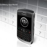 Blackberry Going the way of the iPhone, Kinda.