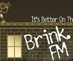 Brink FM :: It's better on the Edge