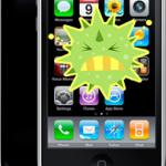 Got an iPhone? Better turn it off!