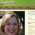 Site of the Week – Gina Lynette